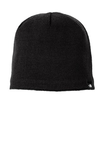 The North Face Mountain Beanie.-