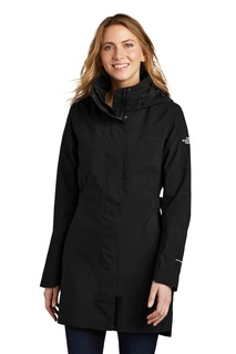 The North Face ® Ladies City Trench.-