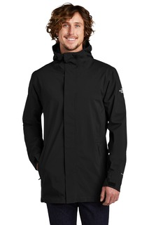 The North Face City Parka.-