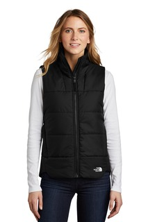 The North Face ® Ladies Everyday Insulated Vest.-
