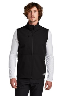 The North Face ® Castle Rock Soft Shell Vest.-