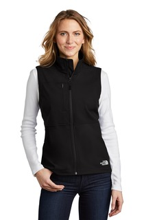 The North Face Castle Rock Soft Shell Vest.-