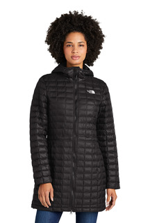 The North Face ThermoBall Eco Long Jacket-The North Face