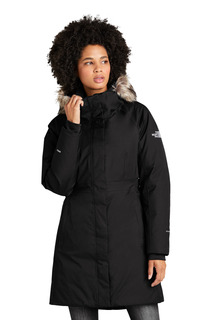 The North Face Arctic Down Jacket-