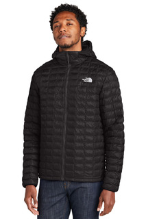 The North Face ThermoBall Eco Hooded Jacket-