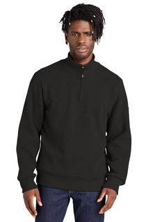 The North Face Pullover 1/2-Zip Sweater Fleece-The North Face