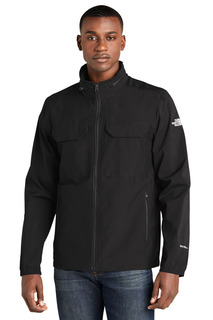 The North Face Packable Travel Jacket-