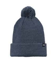 The North Face Pom Beanie-