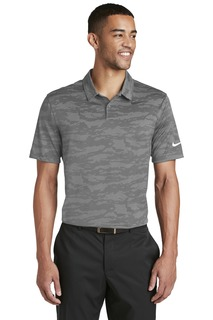 Nike Dri-FIT Waves Jacquard Polo.-