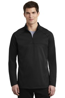 Nike Outerwear, Sweat shirts & Fleece for Hospitality Therma-FIT 1/2-Zip Fleece.-Nike