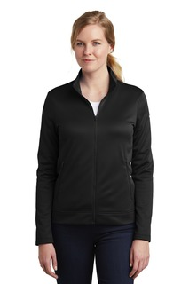 Nike Ladies Therma-FIT Full-Zip Fleece.-Nike