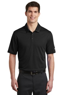 Nike Dri-FIT Hex Textured Polo.-