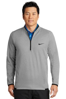 Nike Therma-FIT Textured Fleece 1/2-Zip.-Nike