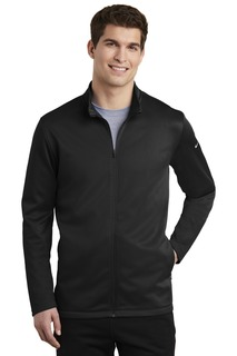 Nike Therma-FIT Full-Zip Fleece.-Nike