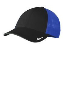 Nike Dri-FIT Mesh Back Cap.-