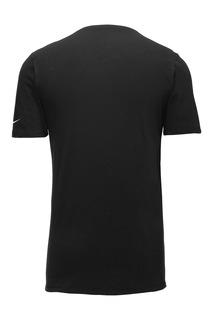 Nike Dri-FIT Cotton/Poly Tee.