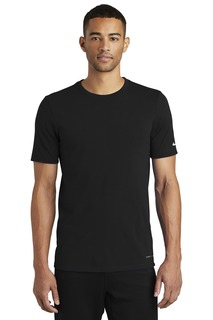 Nike Dri-FIT Cotton/Poly Tee.-Nike