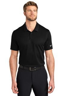 Nike Dry Essential Solid Polo-Nike