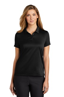 Nike Ladies Dry Essential Solid Polo-