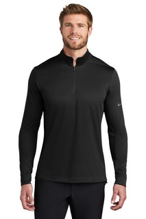 Nike Dry 1/2-Zip Cover-Up-