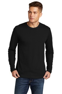 Next Level Cotton Long Sleeve Tee.-