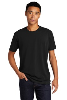 Next Level Unisex CVC Sueded Tee.-