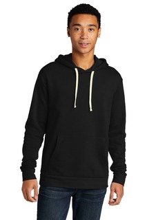 Next Level Unisex Beach Fleece Pullover Hoodie.-Port Authority