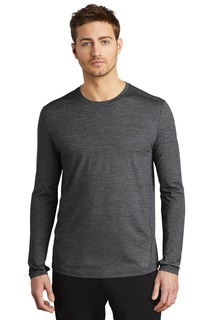 OGIO ® ENDURANCE Force Long Sleeve Tee-OGIO