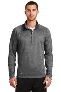 OGIO® ENDURANCE Pursuit 1/4-Zip.-OGIO