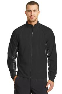OGIO ENDURANCE Trainer Jacket.-