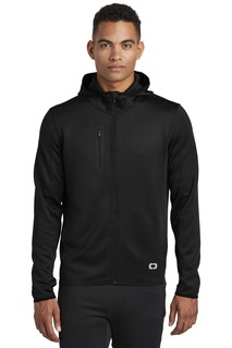 OGIO ENDURANCE Stealth Full-Zip Jacket.-