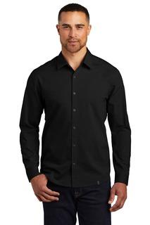 OGIO ® Commuter Woven Shirt.-OGIO
