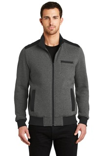 OGIO® Crossbar Jacket.-OGIO