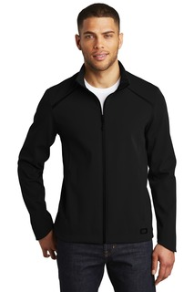 OGIO ® Exaction Soft Shell Jacket.-