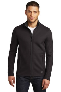OGIO Grit Fleece Jacket.-