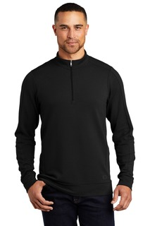 OGIO Luuma 1/2-Zip Fleece.-