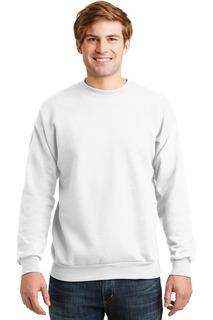 Hanes® - EcoSmart® Crewneck Sweatshirt.-Hanes