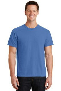 Port & Company® Beach Wash Garment-Dyed Tee.-