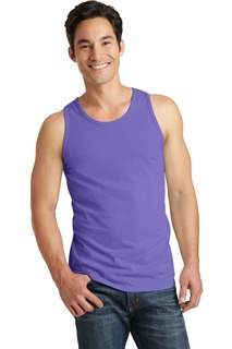 Port & Company® Beach Wash Garment-Dyed Tank.-