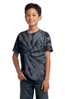 Port & Company® - Youth Tie-Dye Tee.-