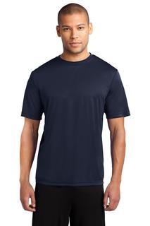 Port & Company Performance Tee.-