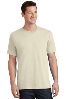 Port & Company Hospitality T-Shirts ® - Core Cotton Tee.-Port & Company