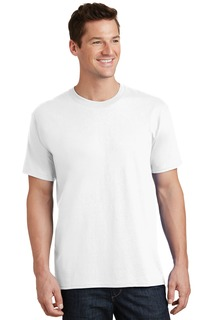 Port & Company® Tall Core Cotton Tee-