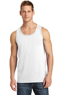 Port & Company® Core Cotton Tank Top.-Port & Company