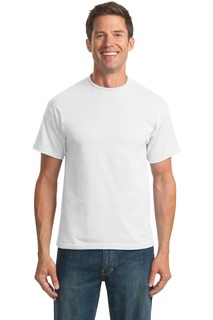 Port & Company Tall Core Blend Tee.-