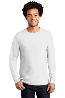 Port & Company Long Sleeve Bouncer Tee-