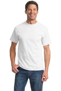 Port & Company® - Tall Essential Tee.-Port & Company