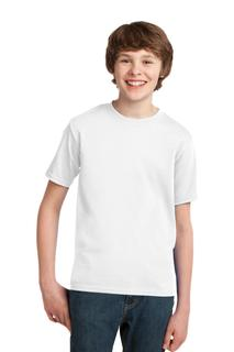 Port & Company® - Youth Essential Tee.-Port & Company