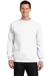 Port & Company® - Core Fleece Crewneck Sweatshirt.