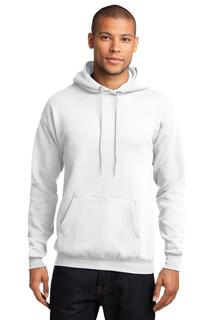 Port & Company® - Core Fleece Pullover Hooded Sweatshirt.-Port & Company